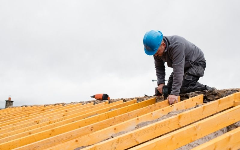 roofing companies Fort Collins CO
