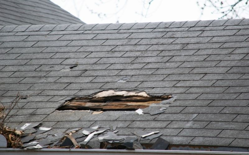 roof repair Fort Collins CO