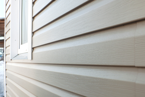 siding companies in Fort Collins CO