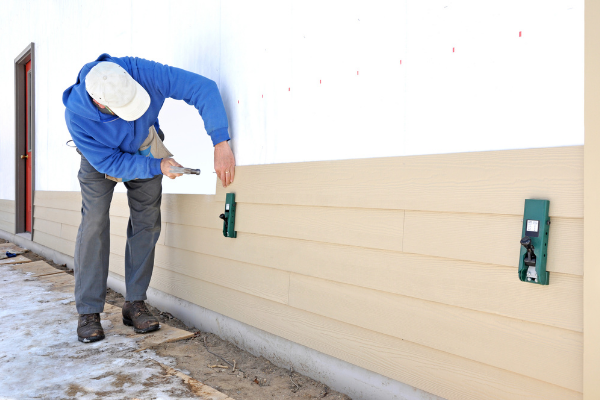 siding repair Fort Collins CO