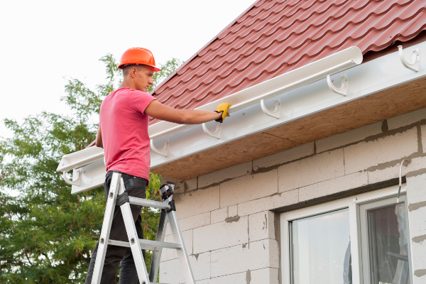 gutter cleaning Fort Collins CO